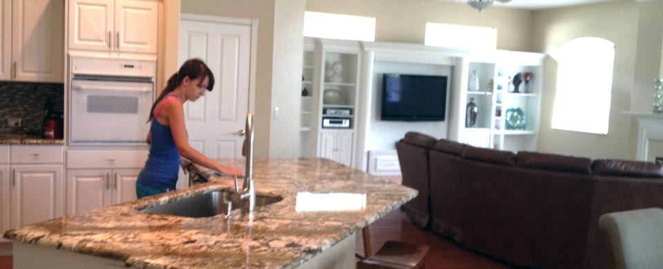 Bar Cleaning Service : Maid service in tampa fl sophie s cleaning